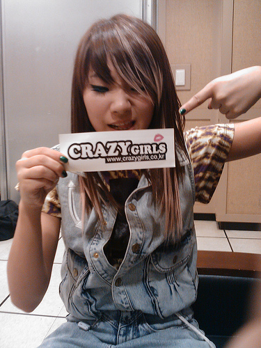 CL_Crazygirls