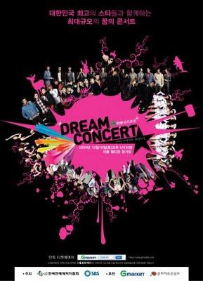 Dreamconcert 2009